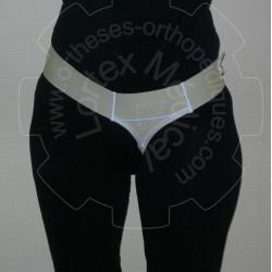 Unilateral hernia belt INGUISTAR