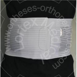 LINEASTAR ® Bauchgurt bei einer epigastrischen Hernie