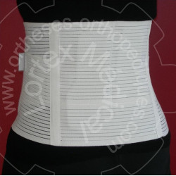 Ceinture lombaire thermoformable LOMBOFORM ®